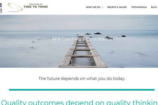 AFB Coaching and Consultancy